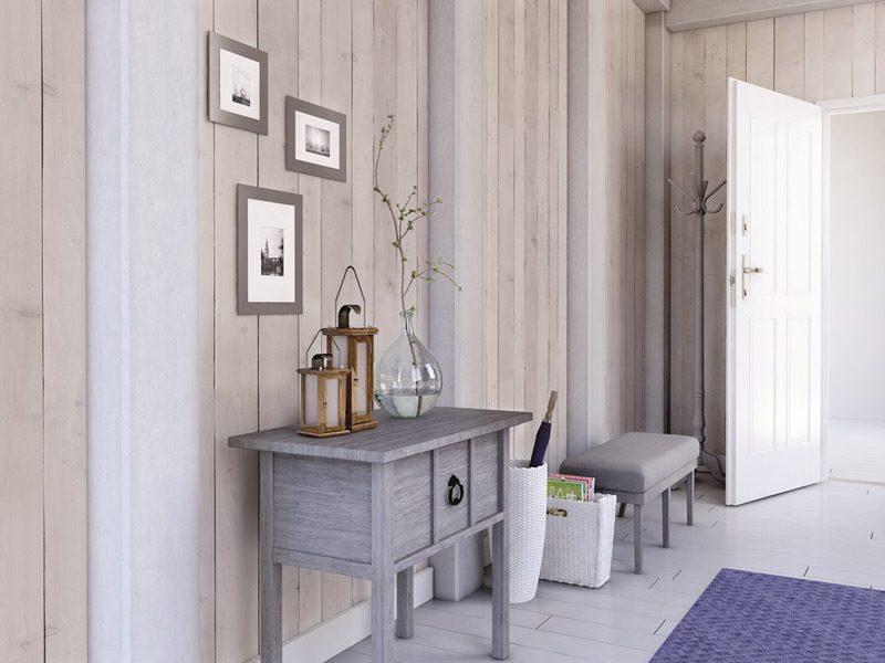Larice-Showroom - Bathroom Cladding Direct