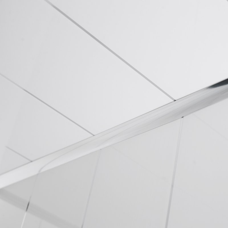 Excellent White Gloss Wall Cladding with Coving 800 x 800 · 115 kB · jpeg