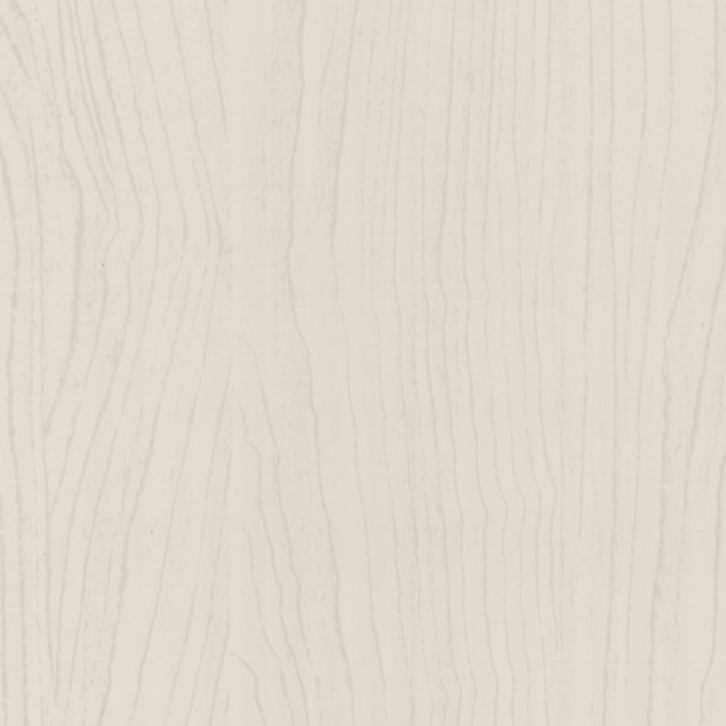 White Wood Wall Cladding