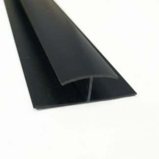Bathroom Cladding Accessories H Trim