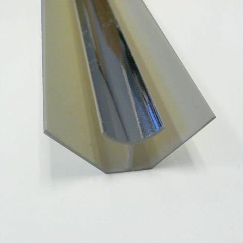 Bathroom Cladding Accessories Internal Corner