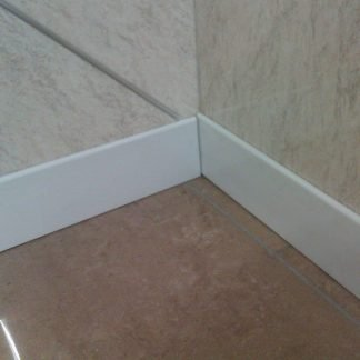Bathroom Cladding Accessories Skirting