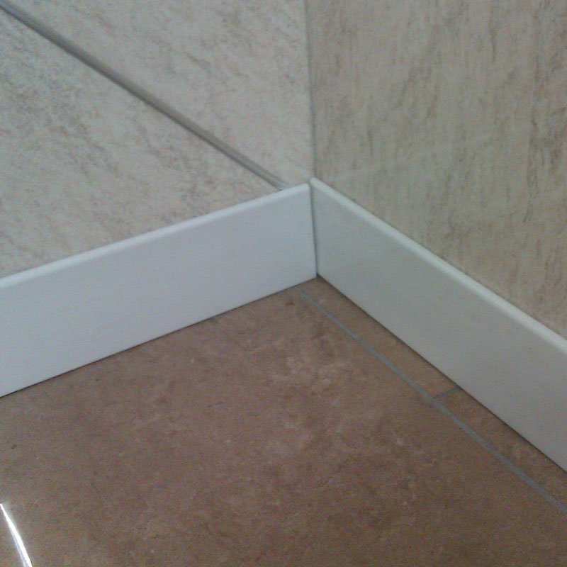 Skirting Trim Bathroom Cladding Direct