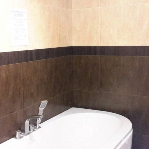 Luxury Bathroom Cladding