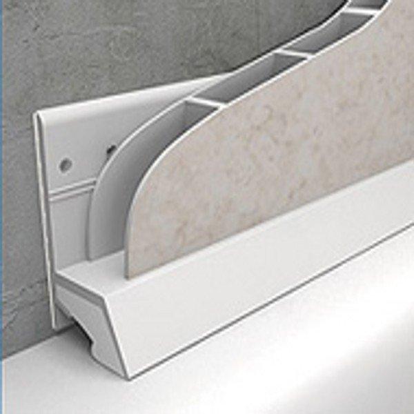 cladseal bath shower seal bathroom cladding direct. Black Bedroom Furniture Sets. Home Design Ideas