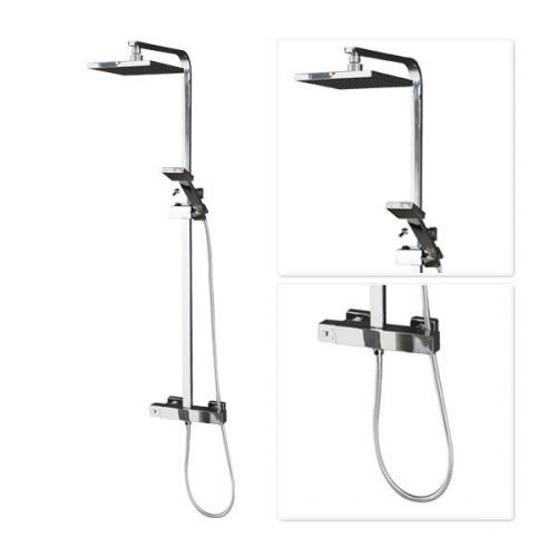cassellie-elite-square-thermostatic-mixer-shower-set