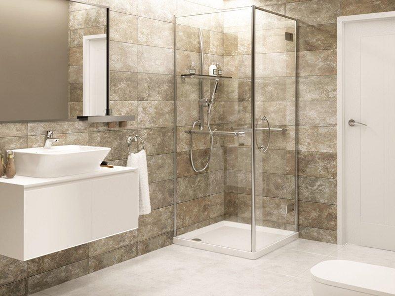 Piastrella Bathroom Cladding Direct