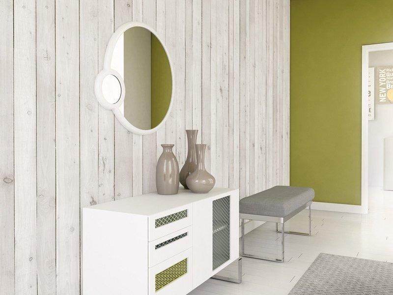 Quercia Bianco Bathroom Cladding Direct