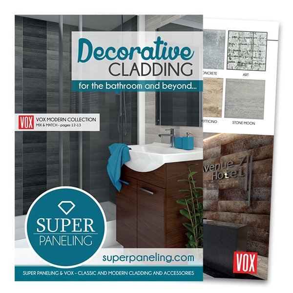 Bathroom Cladding Catalogue