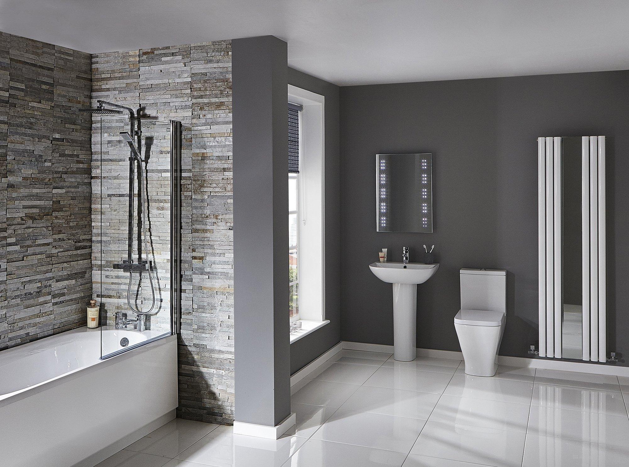 The Full Bathroom Solution | Bathroom Cladding Direct