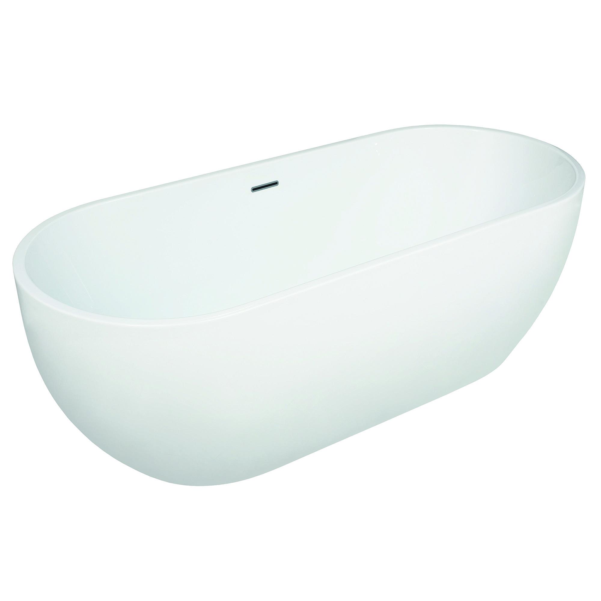 Modern Freestanding Bath - Bathroom Cladding Direct