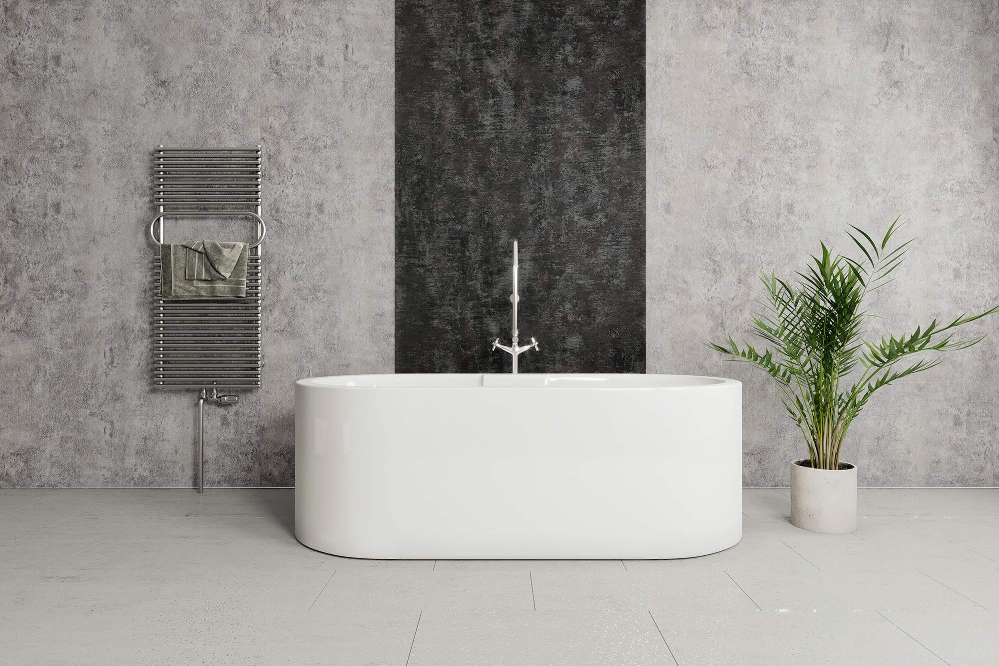 Graphite Elements Bathroom Cladding Direct