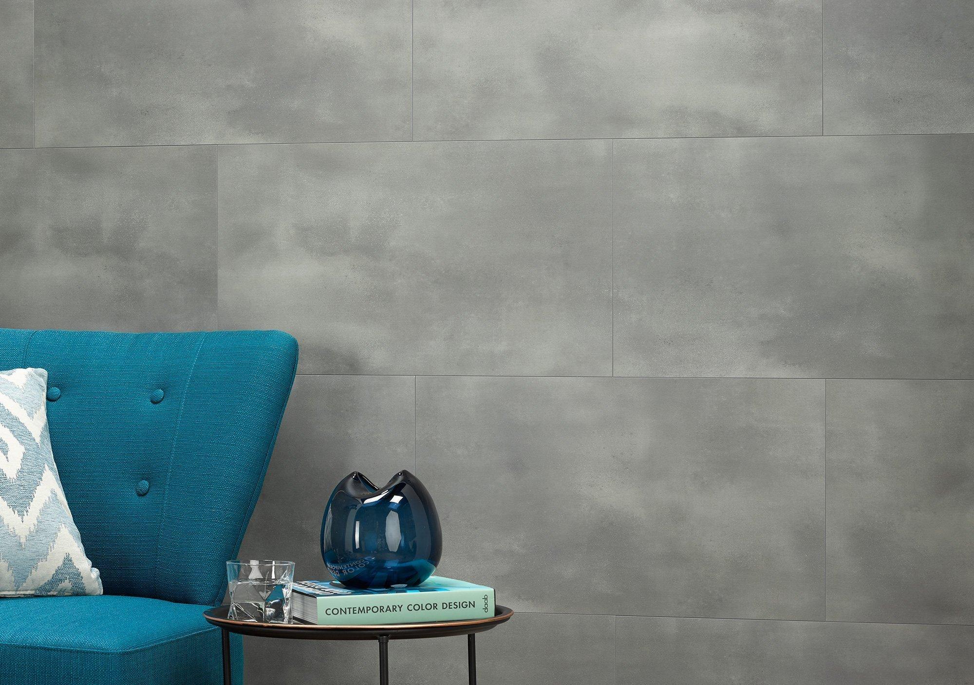 Dumawall Salle De Bain dumawall plus tile effect cladding | bathroom cladding direct